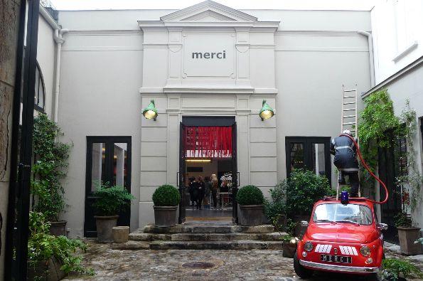Merci hipshops in paris - Merci concept store paris ...